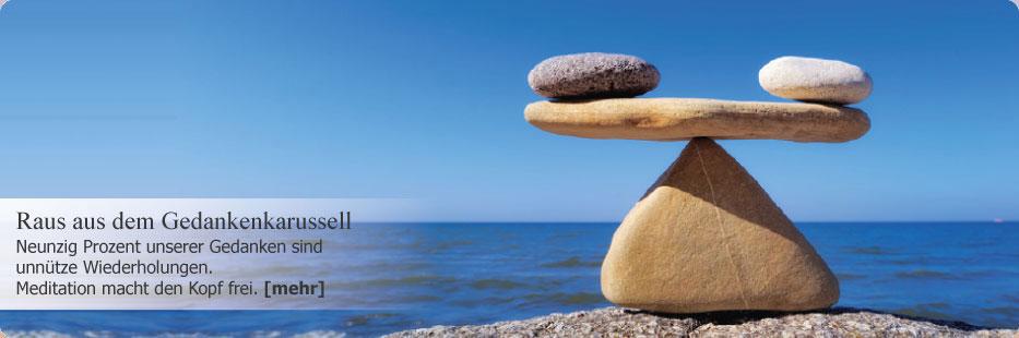 Ayurveda Tiefen-Meditation Transzendentale Meditation zur Entspannung